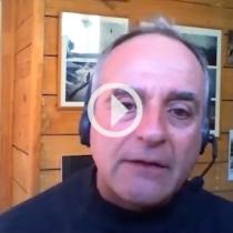 Cristián Leporati: Piñera no es una buena marca y