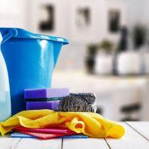 """Riesgos de las """"recetas caseras"""" para hacer productos de limpieza"""