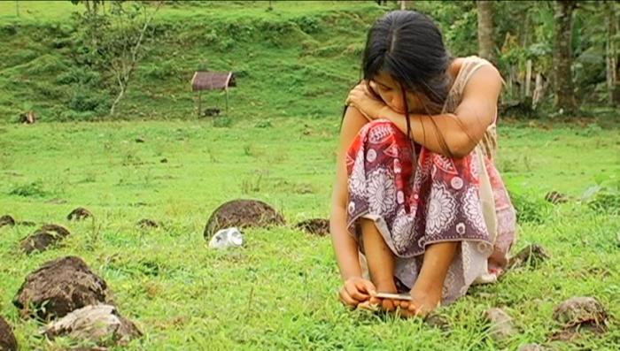 """""""Cine en tu ruka"""": abren ciclo de películas dirigidas por mujeres indígenas"""