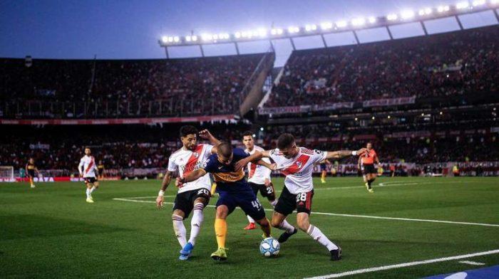 AFA da por terminada la temporada 2019/2020 del fútbol argentino e informó que no habrá descensos