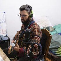 """""""Habitación Compartida"""": iniciativa busca reunir y difundir canciones creadas bajo cuarentena"""