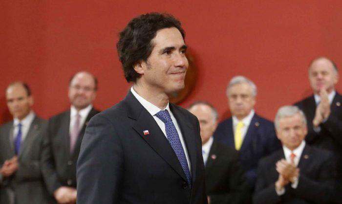 Carta abierta de Red América a Ignacio Briones Rojas, ministro de Hacienda