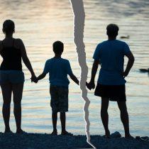 Suspensión de visitas periodo de pandemia para padres separados