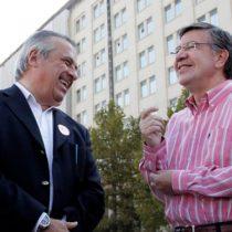 """A Mañalich no le convence el """"túnel sanitario"""" de Lavín: """"Hay enormes dudas sobre su beneficio"""""""