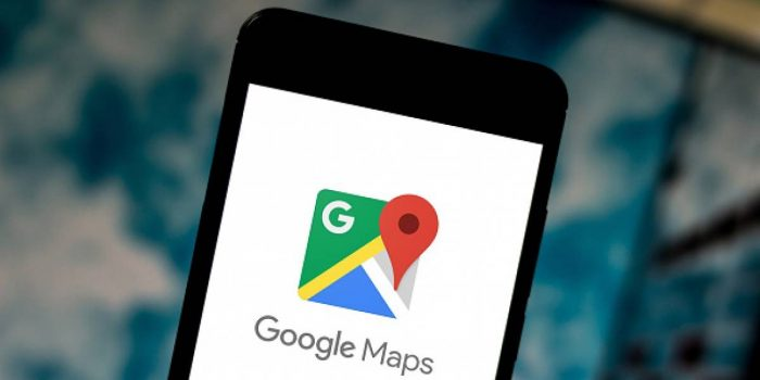La nueva función gastronómica de Google Maps: ahora puedes ver los locales que entregan comida a domicilio
