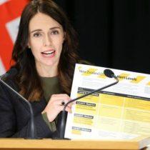 """Eliminar la curva y no aplanarla: así es la estrategia de Nueva Zelanda, """"la más estricta del mundo"""" contra la pandemia de covid-19"""