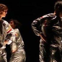 Día de la Danza: exhibición de obras de danza vía online en Escenix