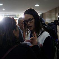 Rosa Oyarce ya tiene reemplazante: Minsal designó a la ingeniera comercial Paula Labra como seremi