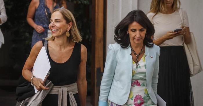 Fuego cruzado entre oficialismo y el gobierno ante el cumplimiento de 40 días sin ministra titular en el Ministerio de la Mujer y Equidad de Género