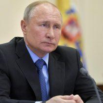 Putin aplaza el desfile del 75 aniversario de la victoria sobre los nazis