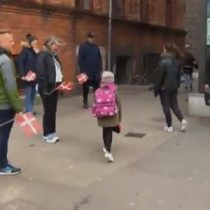 Dinamarca inicia normalización con reapertura de guarderías y escuelas