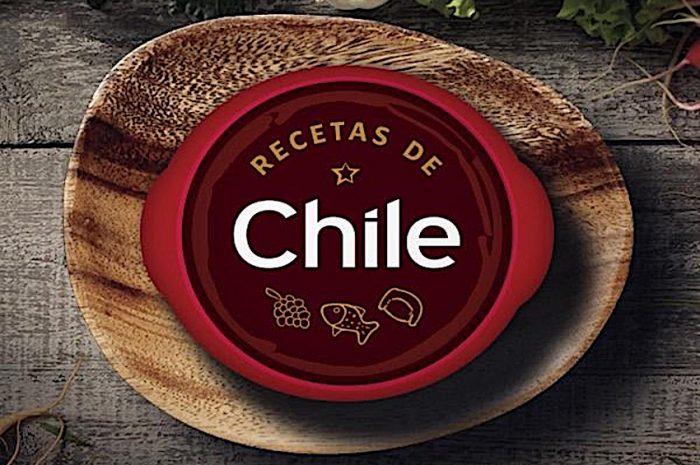 Saborea Chile lleva lo mejor de la gastronomía nacional al hogar de los chilenos