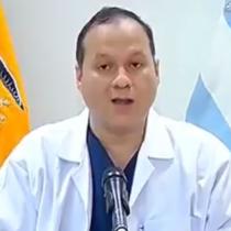 COVID-19 en Ecuador: Autoridades confirman que de los más de 1.600 funcionarios de salud contagiados, 10 ya han fallecido