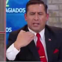 """La polémica entrevista al Pastor Soto en el matinal """"Mucho Gusto"""" que causó una ola de críticas en redes sociales"""
