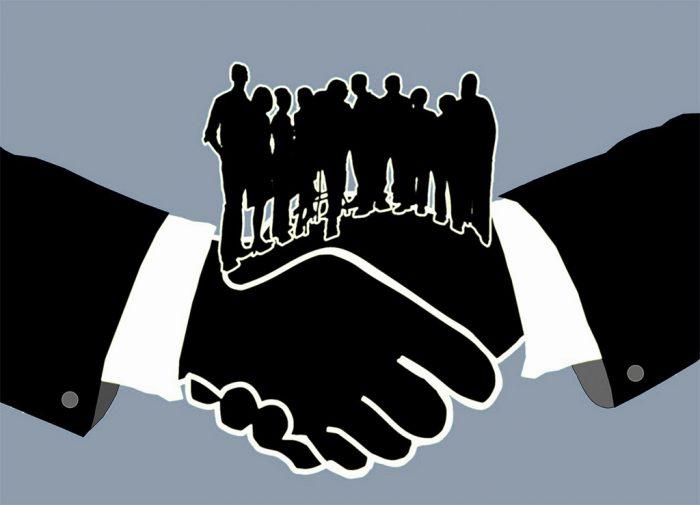 El persistente temor a la organización sindical