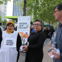 Crisis del coronavirus deja al descubierto la precariedad de las trabajadoras domésticas en América Latina