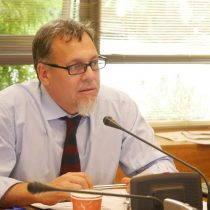 Lagos Weber solicita a ministro Mañalich cuarentena en San Antonio por ola de contagios de coronavirus