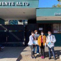 La otra pandemia de Puente Alto: los peligros de la pobreza y la indiferencia del Estado en la multiplicación del COVID-19