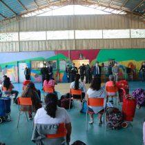 Ministerio de Justicia otorga primeros indultos en cárcel de mujeres de San Joaquín y ex Penitenciaría