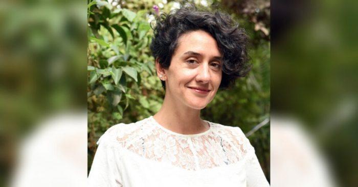 """""""Somos lo que comemos"""": el análisis de la filósofa Valeria Campos sobre la alimentación y su invitación a pensar+comer"""