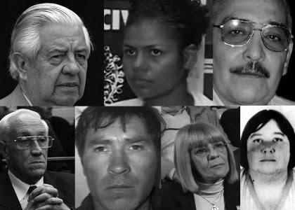 """Cita de libros: """"Los malos"""", un mapa del horror latinoamericano"""