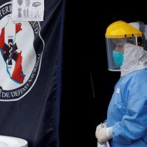 Casos globales de coronavirus llegan casi a 1,28 millones, según reporte de la OMS