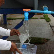 """A 10 años de que la ONU reconociera el derecho humano al agua potable, expertos proponen crear un """"Consejo Mundial de Seguridad del Agua"""""""
