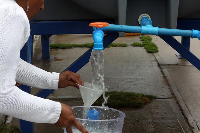 Sin agua en tiempos de coronavirus: senadores exigen al Gobierno incrementar el abastecimiento a las comunidades que sufren con la sequía