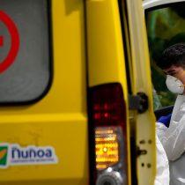 Coronavirus deja ocho nuevas víctimas fatales y contagios bordean las 7 mil personas a nivel nacional