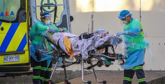 Minsal reporta 4.220 nuevos casos de Covid-19 y Chile se acerca a los mil fallecidos desde el inicio de la pandemia