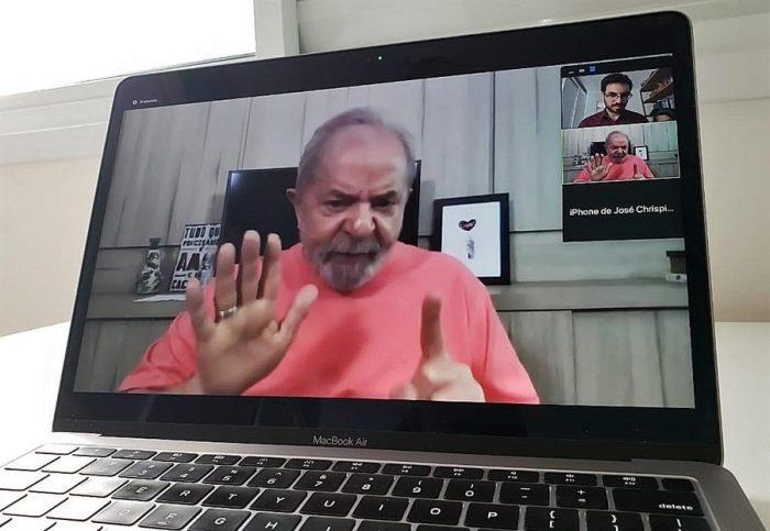 Lula en picada contra Bolsonaro: pide al Congreso brasileño que lo destituya porque