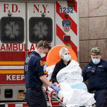 Cifras que impactan: ya van más de 90.000 muertos en el mundo por coronavirus y Nueva York se consolida como el nuevo epicentro