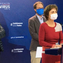 Balance del Covid-19 en Chile: 494 nuevos casos, 12.306 en total y hay 6 fallecidos