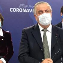 Minsal rectifica la fórmula: casos de coronavirus se elevan casi en 800 y ahora se considerarán pacientes positivos con y sin síntomas