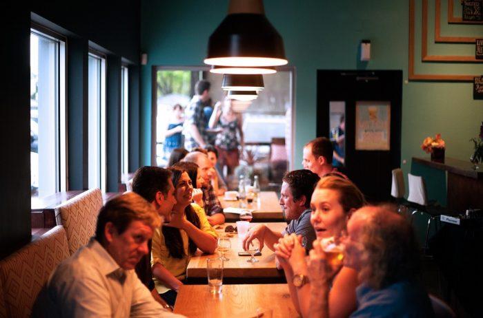 """""""Apoya a un restaurante"""": la campaña que busca ayudar al sector gastronómico"""