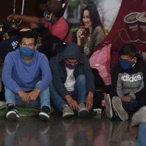 Se acaba el calvario: Cancillería informó que bolivianos varados en Chile podrían retornar el fin de semana