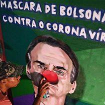 Bolsonaro aislado en la ignorancia: el coronavirus está cambiando el mundo, pero no al presidente brasileño