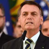 Brasil se aproxima a los 29.000 muertos y a los 500.000 casos de COVID-19