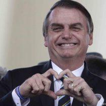 Bolsonaro dice que volverá a trabajar si nuevo estudio de COVID-19 da negativo