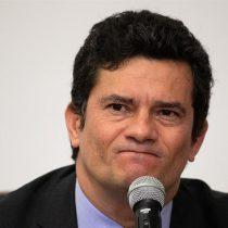 Se cansó de Bolsonaro: el exjuez Sergio Moro renunció al Ministerio de Justicia