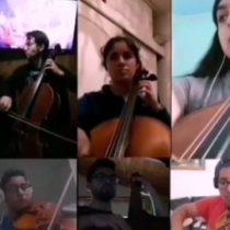 """Fundación FOJI lanza inédita campaña virtual con la canción """"Todos juntos"""" de Los Jaivas"""