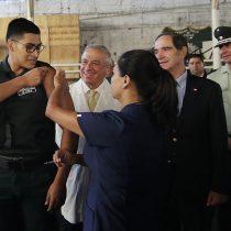 """Coronavirus: las medidas del Gobierno para desactivar la """"bomba de tiempo"""" en la Cárcel de Puente Alto"""
