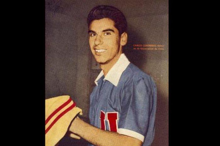 Luto en el futbol chileno: Falleció Carlos