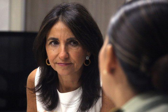 La razón por la que no han nombrado ministra a Carolina Cuevas