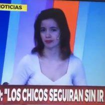 """""""Vuelve el fútbol sin tiros libres ni corner"""": coronavirus provoca divertido momento en la televisión argentina"""