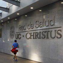 Red de Salud UC Christus se acoge a Ley de Protección del Empleo en medio de crisis del sector