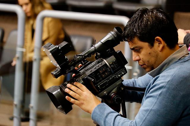 Profesionales del cine y audiovisuales solicitan al ministro Briones devolución completa en el marco de la Operación Renta 2020