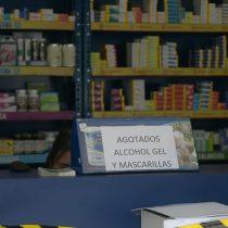 Sernac remitió a la Fiscalía información con denuncias de estafa, adulteración de precios y acaparamiento para castigar abusos en tiempos de pandemia