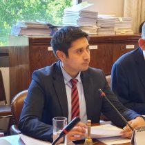 Presidente de Comisión de Seguridad Ciudadana cita a sesión para votar proyecto que moderniza a las policías