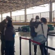 Aíslan a ex paciente de Covid-19 que intentaba viajar a Valdivia luego de ser controlado y padecer fiebre